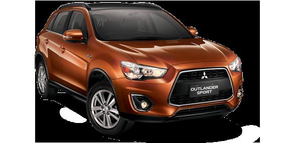 Harga Mitsubishi Outlander Sport Bandung